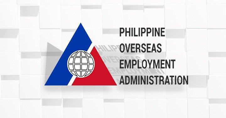 澳門人力資源公司—菲律賓外勞POEA 12